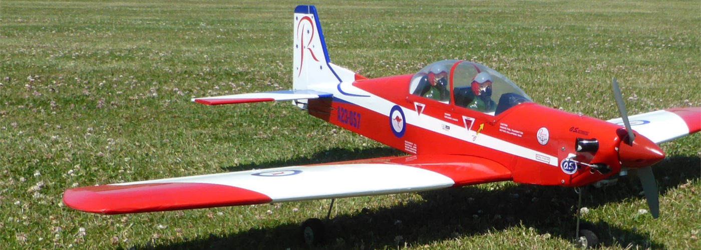 Modelvliegclub Delta