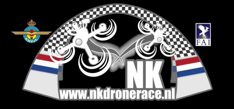NK droneracen wordt gehouden in Zeeland