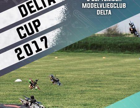 Delta Cup 2017 & Finale NK Drone Race 2017