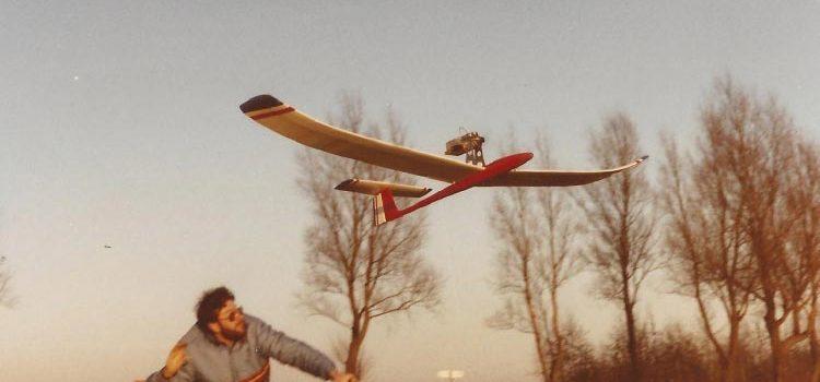Geschiedenis van het modelvliegen op Walcheren deel 2 (1967 – 1989)