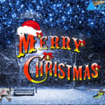 Prettige Kerstdagen 2017