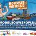 Modelbouwshow Zeelandhallen 24 en 25 Feb 2018