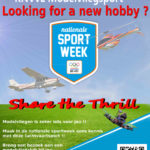 Nationale Sportweek 2018