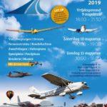 Spektakel tijdens Zeeuwse Vliegdagen 2019