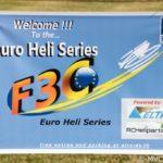 Euro Heli Series F3C 2018