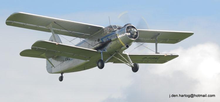 Fotoreportage Zeeuwse Luchtvaartdagen 2017 I